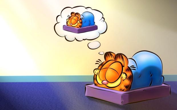 Sou eu seu sono